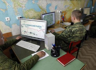 Для безопасного обмена секретной информацией у российский вооруженных сил появился собственный интернет