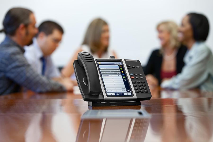 Настройка телефонии, настройка SIP телефонии