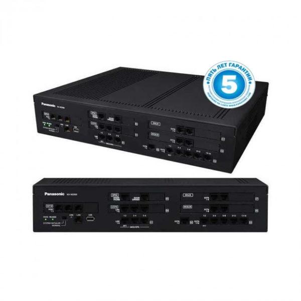 IP-АТС Panasonic KX-NS500RU