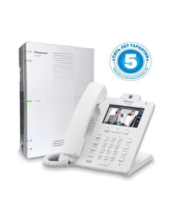 Купить АТС Panasonic KX-HTS824 у официального дилера
