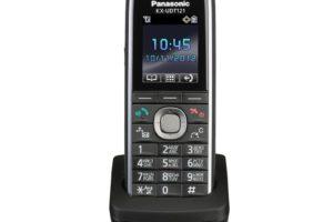 IP трубка DECT Panasonic KX-UDT121