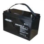 Аккумуляторная батарея AQQU 12ML100 E-LT