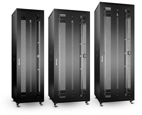 Напольные телекоммуникационные шкафы глубиной 1200 мм