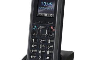 DECT трубка Panasonic KX-TCA385