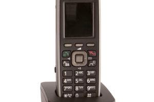 DECT телефон Panasonic KX-UDT111