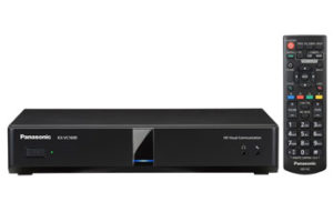 KX-VC1600 - Системы видео конференц-связи высокой четкости Panasonic