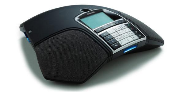SIP конференц-телефон Panasonic KX-HDV800