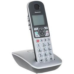 DECT телефон panasonic KX-TGE510