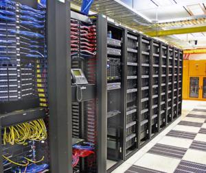 Телекоммуникационная, серверная, цод