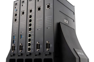 Гибридная АТС iPECS eMG800
