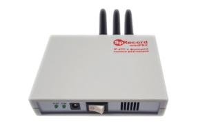 Автономная сетевая АТС SpRecord miniPBX с функцией записи разговора