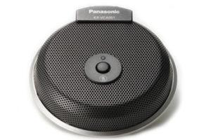 KX-VCA001X -микрофон с определением направления.