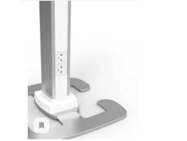 Мобильные колонны