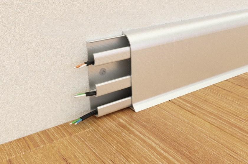 способы прокладки кабеля
