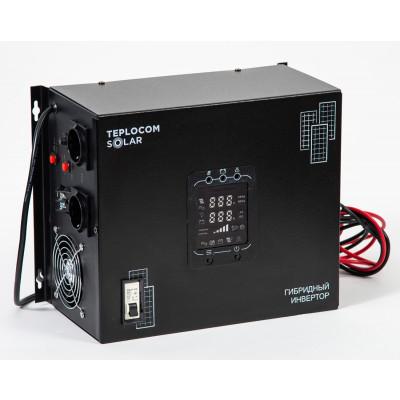 Teplocom Solar 1500 1